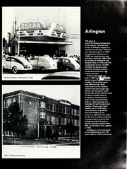 Page 11, 1976 Edition, Arlington High School - Colt Corral Yearbook (Arlington, TX) online yearbook collection