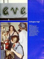 Page 13, 1976 Edition, Arlington High School - Colt Corral Yearbook (Arlington, TX) online yearbook collection