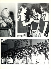 Page 15, 1976 Edition, Arlington High School - Colt Corral Yearbook (Arlington, TX) online yearbook collection