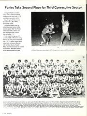 Arlington High School - Colt Corral Yearbook (Arlington, TX) online yearbook collection, 1976 Edition, Page 162