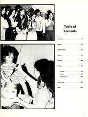 Page 7, 1976 Edition, Arlington High School - Colt Corral Yearbook (Arlington, TX) online yearbook collection