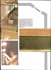 Page 11, 1982 Edition, Arlington High School - Colt Corral Yearbook (Arlington, TX) online yearbook collection