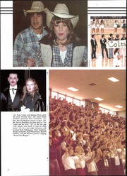 Page 16, 1982 Edition, Arlington High School - Colt Corral Yearbook (Arlington, TX) online yearbook collection