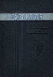 Arlington High School - Excelsior Yearbook (Arlington, OH) online yearbook collection, 1947 Edition, Cover