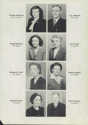 Page 11, 1947 Edition, Arlington High School - Excelsior Yearbook (Arlington, OH) online yearbook collection