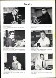 Page 11, 1964 Edition, Arlington High School - Excelsior Yearbook (Arlington, OH) online yearbook collection