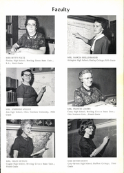 Page 13, 1964 Edition, Arlington High School - Excelsior Yearbook (Arlington, OH) online yearbook collection