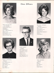 Page 10, 1965 Edition, Arlington High School - Excelsior Yearbook (Arlington, OH) online yearbook collection
