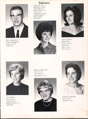 Page 11, 1965 Edition, Arlington High School - Excelsior Yearbook (Arlington, OH) online yearbook collection