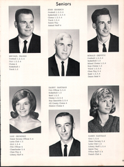 Page 13, 1965 Edition, Arlington High School - Excelsior Yearbook (Arlington, OH) online yearbook collection
