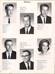 Page 16, 1965 Edition, Arlington High School - Excelsior Yearbook (Arlington, OH) online yearbook collection