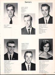 Page 17, 1965 Edition, Arlington High School - Excelsior Yearbook (Arlington, OH) online yearbook collection