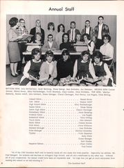Page 8, 1965 Edition, Arlington High School - Excelsior Yearbook (Arlington, OH) online yearbook collection