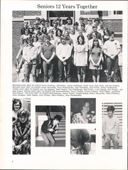 Page 11, 1973 Edition, Arlington High School - Excelsior Yearbook (Arlington, OH) online yearbook collection