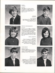 Page 13, 1973 Edition, Arlington High School - Excelsior Yearbook (Arlington, OH) online yearbook collection