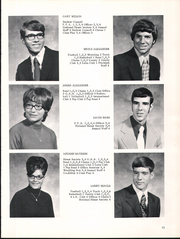 Page 14, 1973 Edition, Arlington High School - Excelsior Yearbook (Arlington, OH) online yearbook collection