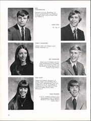 Page 15, 1973 Edition, Arlington High School - Excelsior Yearbook (Arlington, OH) online yearbook collection