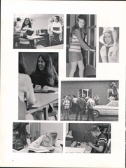 Page 7, 1973 Edition, Arlington High School - Excelsior Yearbook (Arlington, OH) online yearbook collection