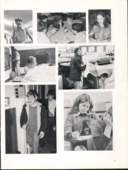 Page 8, 1973 Edition, Arlington High School - Excelsior Yearbook (Arlington, OH) online yearbook collection