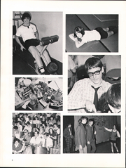 Page 9, 1973 Edition, Arlington High School - Excelsior Yearbook (Arlington, OH) online yearbook collection