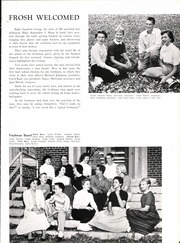 Page 13, 1957 Edition, Arlington High School - Heights Yearbook (Arlington Heights, IL) online yearbook collection