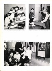 Page 14, 1957 Edition, Arlington High School - Heights Yearbook (Arlington Heights, IL) online yearbook collection
