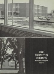 Page 16, 1958 Edition, Arlington High School - Heights Yearbook (Arlington Heights, IL) online yearbook collection
