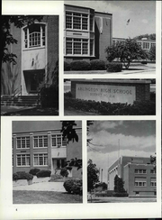 Page 10, 1970 Edition, Arlington High School - Heights Yearbook (Arlington Heights, IL) online yearbook collection