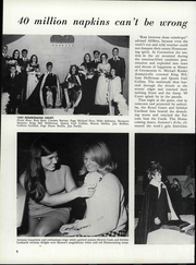 Page 14, 1970 Edition, Arlington High School - Heights Yearbook (Arlington Heights, IL) online yearbook collection