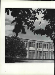 Page 8, 1970 Edition, Arlington High School - Heights Yearbook (Arlington Heights, IL) online yearbook collection