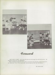 Page 10, 1954 Edition, Arlington High School - Honker Yearbook (Arlington, OR) online yearbook collection