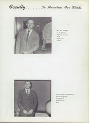 Page 13, 1954 Edition, Arlington High School - Honker Yearbook (Arlington, OR) online yearbook collection