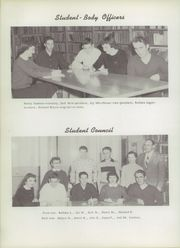 Page 14, 1954 Edition, Arlington High School - Honker Yearbook (Arlington, OR) online yearbook collection