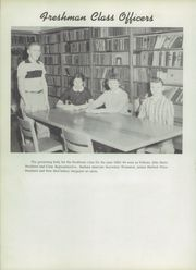 Page 16, 1954 Edition, Arlington High School - Honker Yearbook (Arlington, OR) online yearbook collection