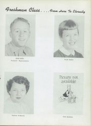 Page 17, 1954 Edition, Arlington High School - Honker Yearbook (Arlington, OR) online yearbook collection