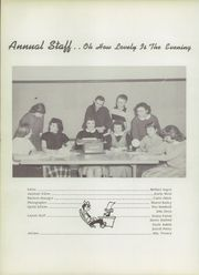 Page 8, 1954 Edition, Arlington High School - Honker Yearbook (Arlington, OR) online yearbook collection