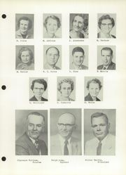 Page 11, 1955 Edition, Arlington High School - Rambler Yearbook (Arlington, IN) online yearbook collection