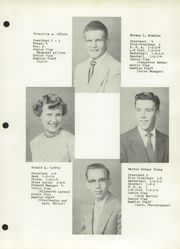 Page 15, 1955 Edition, Arlington High School - Rambler Yearbook (Arlington, IN) online yearbook collection