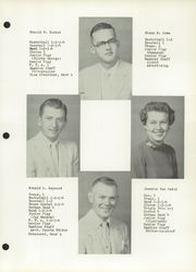 Page 17, 1955 Edition, Arlington High School - Rambler Yearbook (Arlington, IN) online yearbook collection