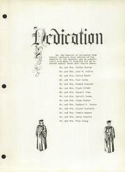 Page 7, 1955 Edition, Arlington High School - Rambler Yearbook (Arlington, IN) online yearbook collection