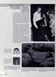 Arlington High School - Simba Kali Yearbook (Riverside, CA) online yearbook collection, 1987 Edition, Page 46