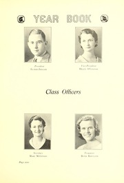 Page 13, 1932 Edition, Arlington High School - Indian Yearbook (Arlington, MA) online yearbook collection