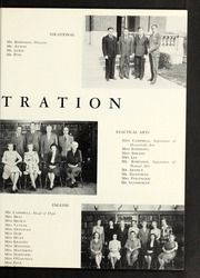 Page 13, 1947 Edition, Arlington High School - Indian Yearbook (Arlington, MA) online yearbook collection