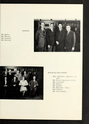 Page 15, 1947 Edition, Arlington High School - Indian Yearbook (Arlington, MA) online yearbook collection