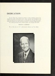 Page 9, 1947 Edition, Arlington High School - Indian Yearbook (Arlington, MA) online yearbook collection