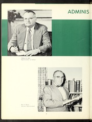 Page 10, 1958 Edition, Arlington High School - Indian Yearbook (Arlington, MA) online yearbook collection