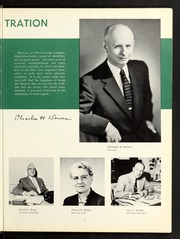 Page 11, 1958 Edition, Arlington High School - Indian Yearbook (Arlington, MA) online yearbook collection