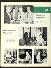 Page 14, 1958 Edition, Arlington High School - Indian Yearbook (Arlington, MA) online yearbook collection