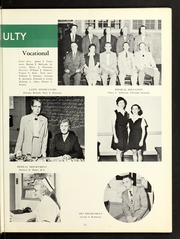 Page 15, 1958 Edition, Arlington High School - Indian Yearbook (Arlington, MA) online yearbook collection