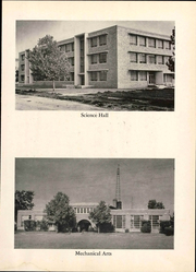 Page 15, 1951 Edition, Arlington State College - Reveille Yearbook (Arlington, TX) online yearbook collection